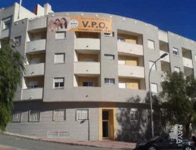 Aparcament cotxe  Alicante