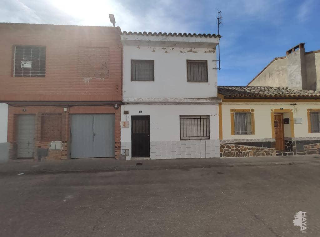 Casa  Fragua vieja