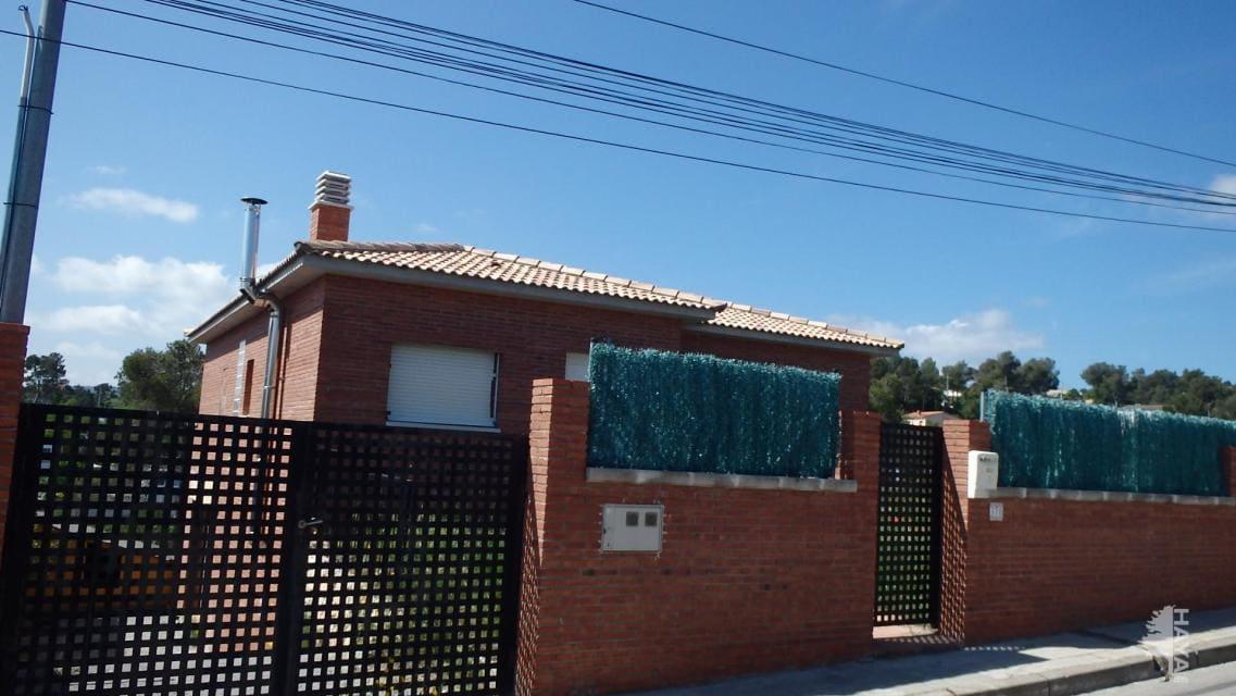 Haus  Josep tarradellas