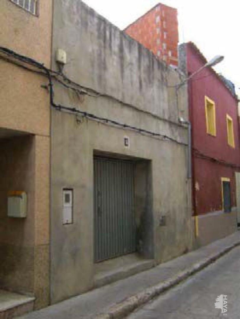 Parking coche  Sant pau, de
