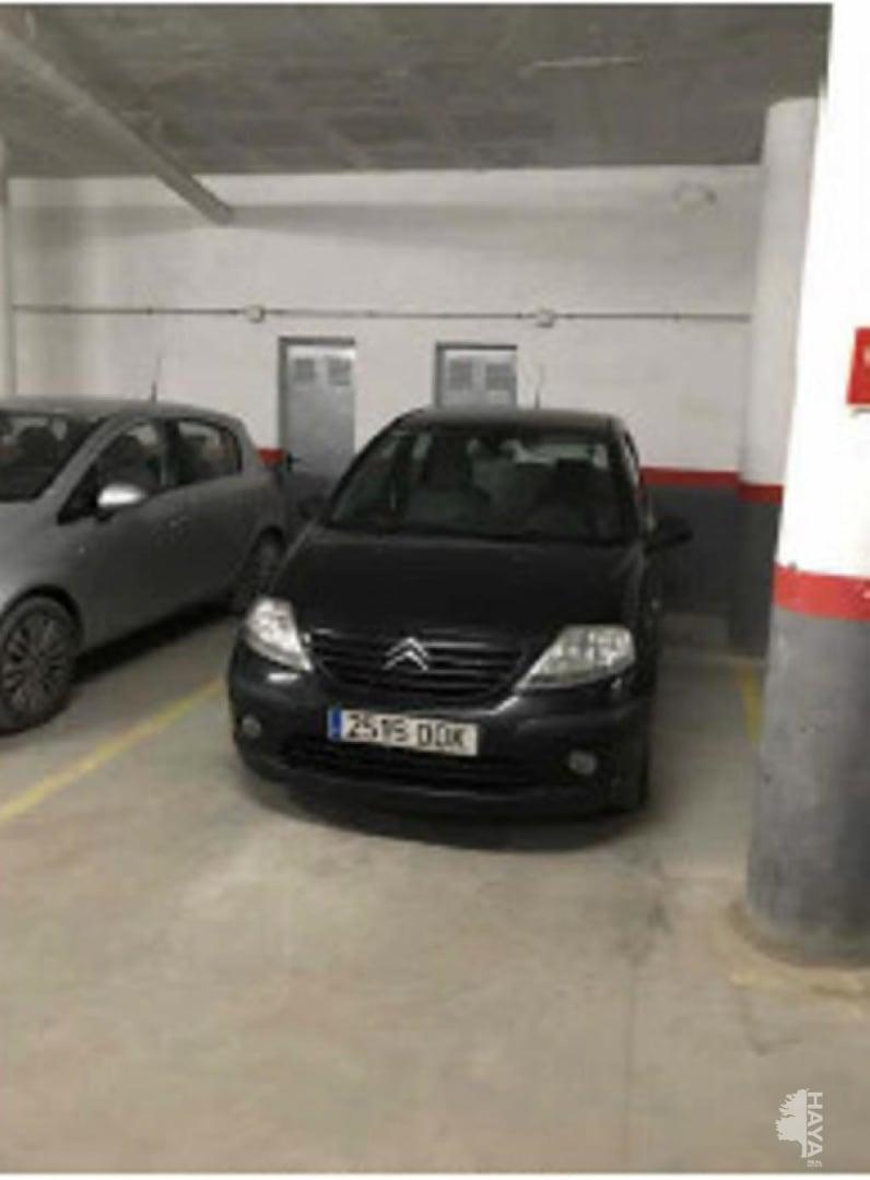 Aparcament cotxe  Josep miro
