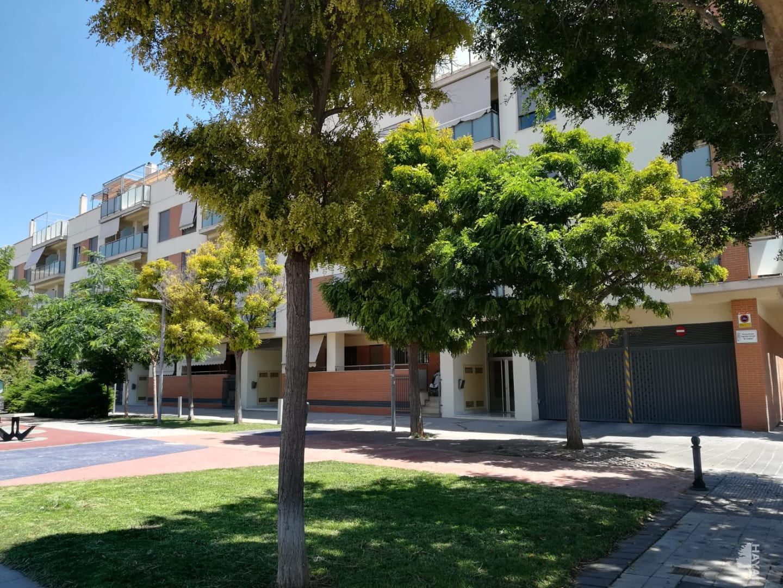 Autoparkplatz  Alcalde fco. rodrigo, 23