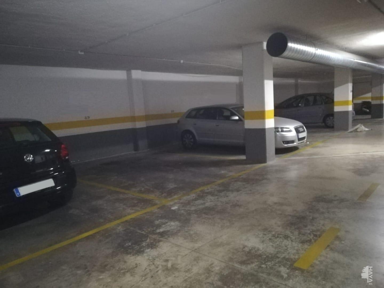 Parking voiture  Alcalde fco. rodrigo