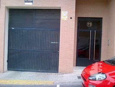 Parking voiture  Miguel de cervantes