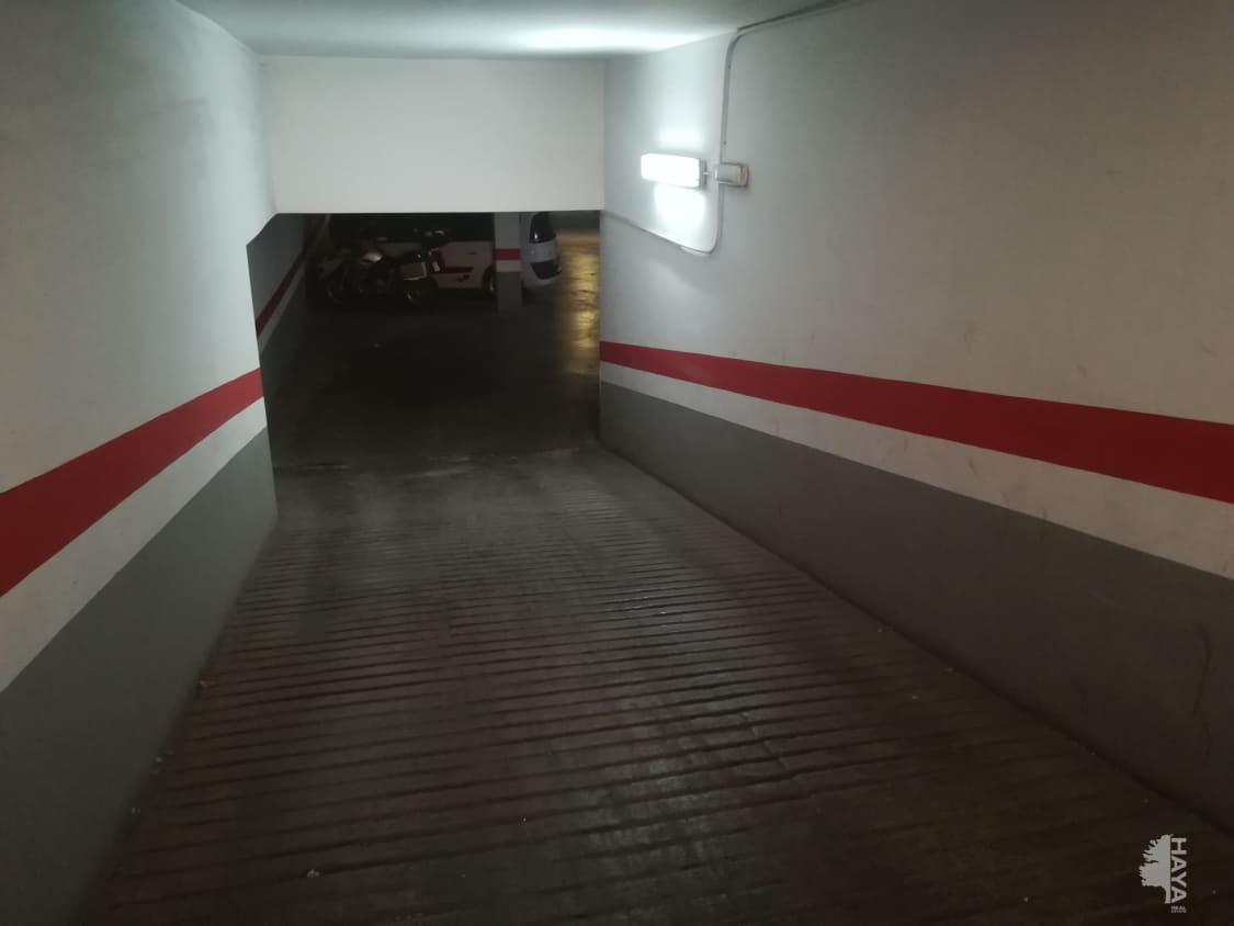 Parking voiture  Senyera