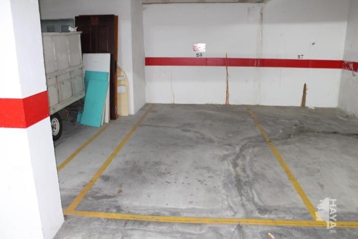 Autoparkplatz  Els maulets