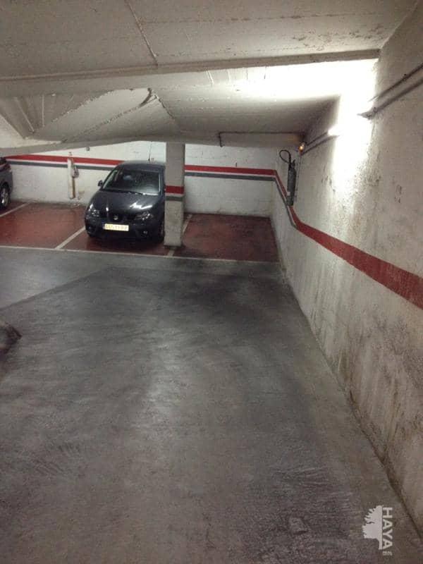 Parking coche  Enric morera