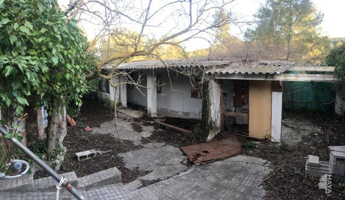 Haus  Mas llorenç, 17 bis
