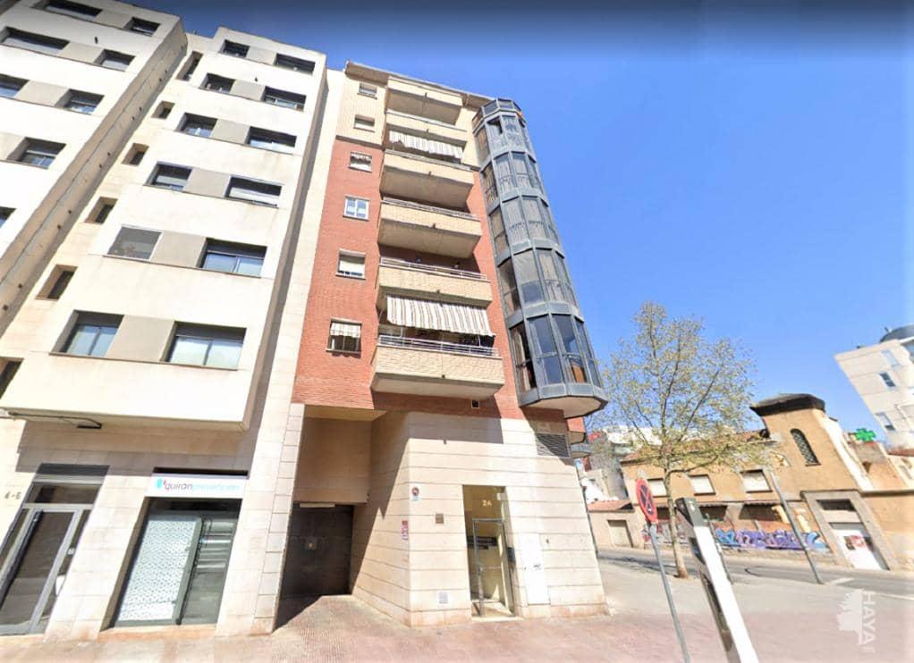 Parking coche  Barcelona, 234