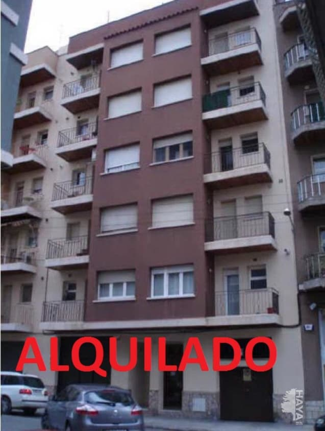 Flat  Oliva, 91