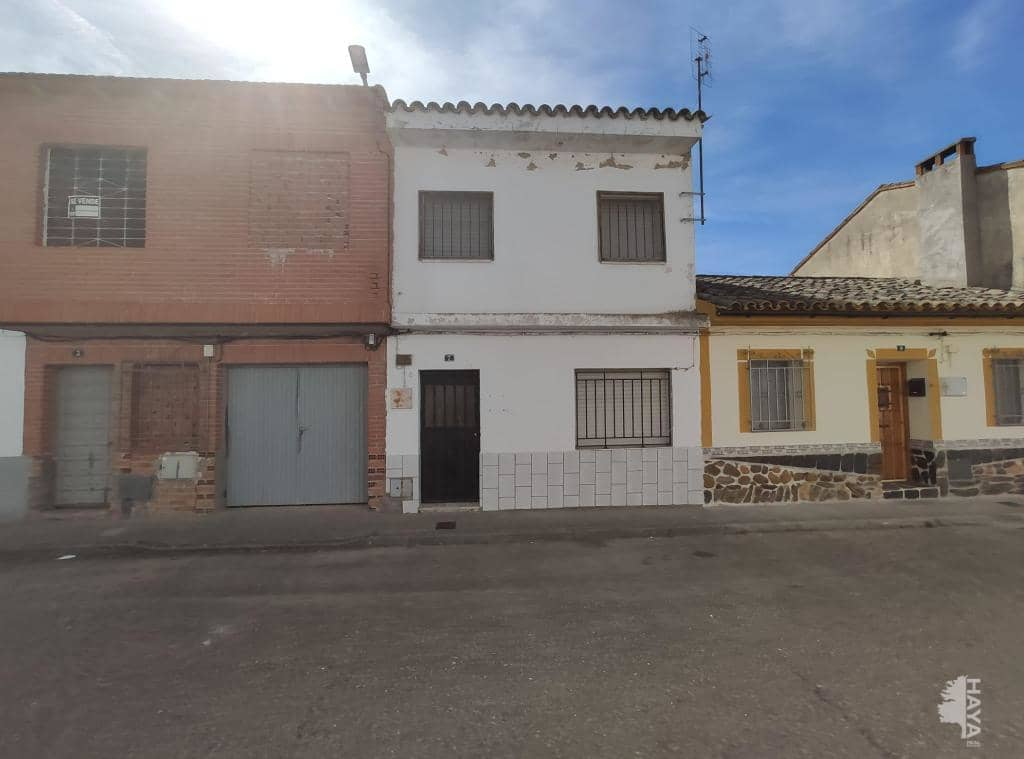 Casa  Fragua vieja, 7