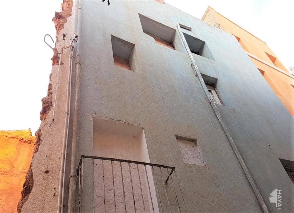 Casa  Sant pasqual, 3
