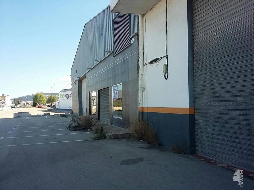Industrial building  Benieto (de)