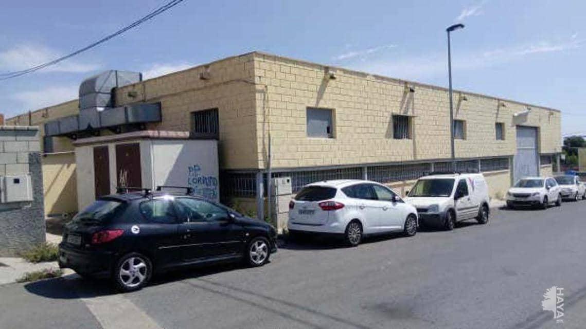 Industrial building  Xarxaires (dels)