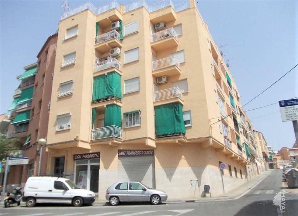 Etagenwohnung  Barcelona, 36