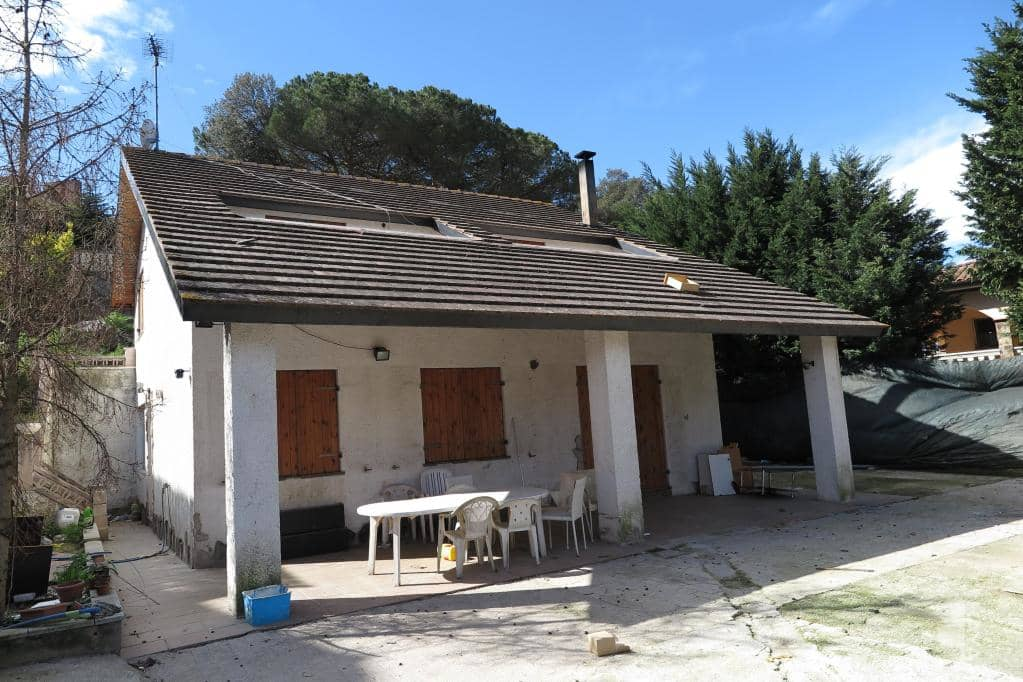 Casa  Can rabassa