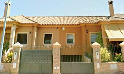Casas de alquiler en La Rinconada