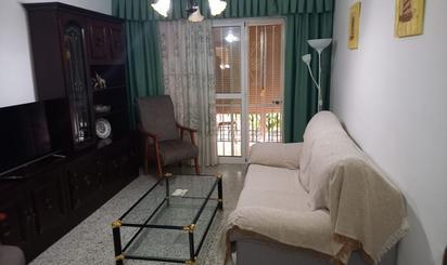 Pisos de alquiler en San Juan de Aznalfarache