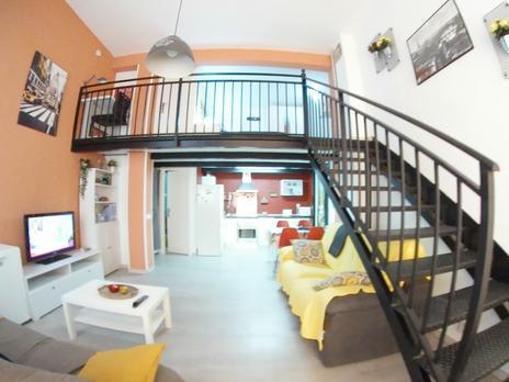 Apartamentos de alquiler amueblados en Fuencarral, Madrid Capital