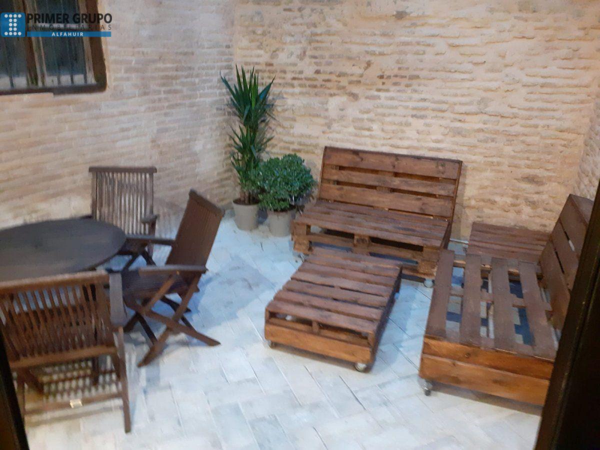 Casa  Valencia ,benimaclet. Vendo casa baja en benimaclet .reforma a estrenar. ref 106. www.