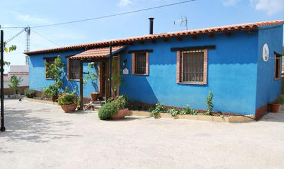 Fincas rústicas de alquiler en Granada Provincia