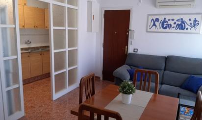 Apartamentos de alquiler vacacional en Calafell