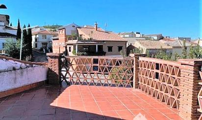 Viviendas y casas en venta en Escúzar
