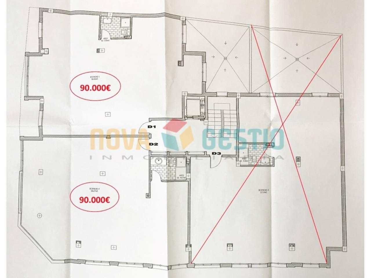 Ufficio  Manacor. Despacho / oficina en venta en manacor, muy bien situada y con v