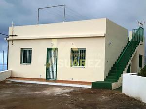 Viviendas de alquiler en El Sauzal
