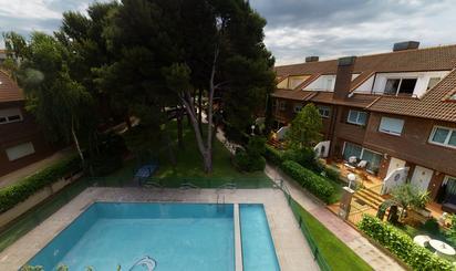Casas adosadas en venta en Parque de Sedetania, Zaragoza