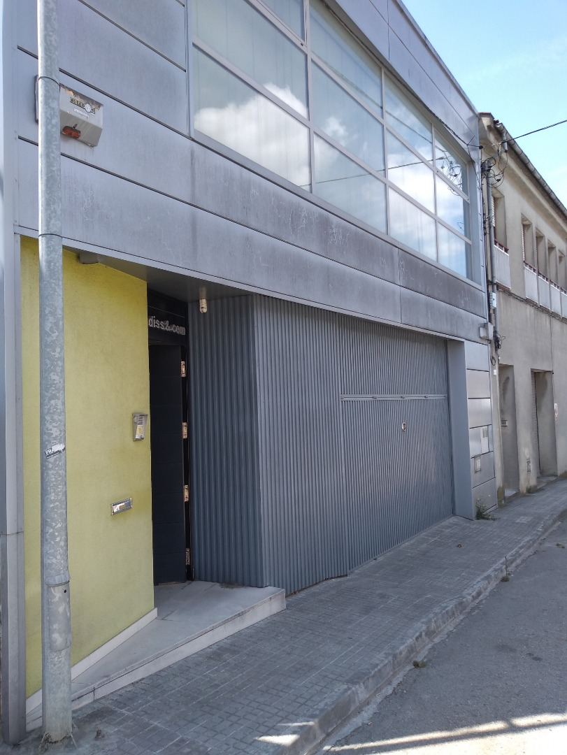 Oficina  Carretera de barcelona, 15. Oficinas de uso mixto en avinyonet