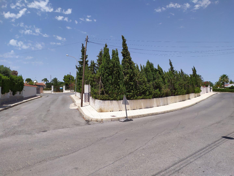 Solar urbano  Urbanización galicia, 75