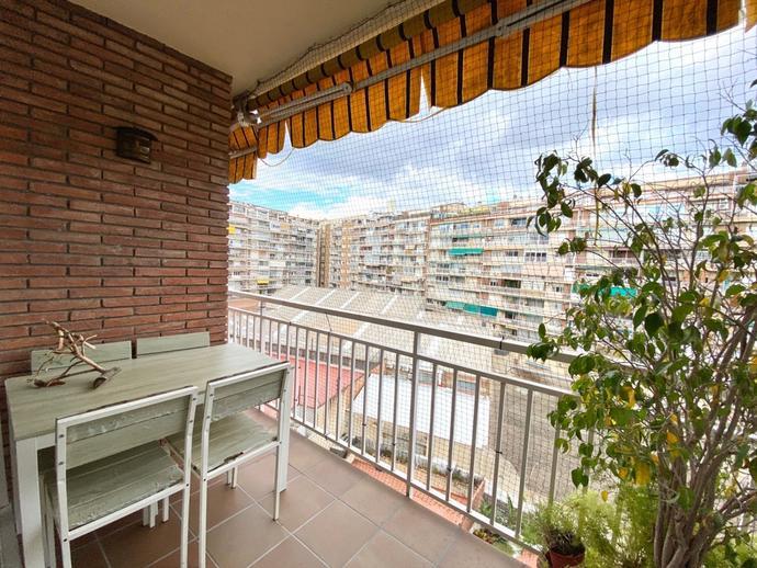 Foto 1 von Wohnung miete in La Maternitat i Sant Ramon, Barcelona