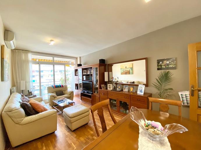 Foto 2 von Wohnung miete in La Maternitat i Sant Ramon, Barcelona