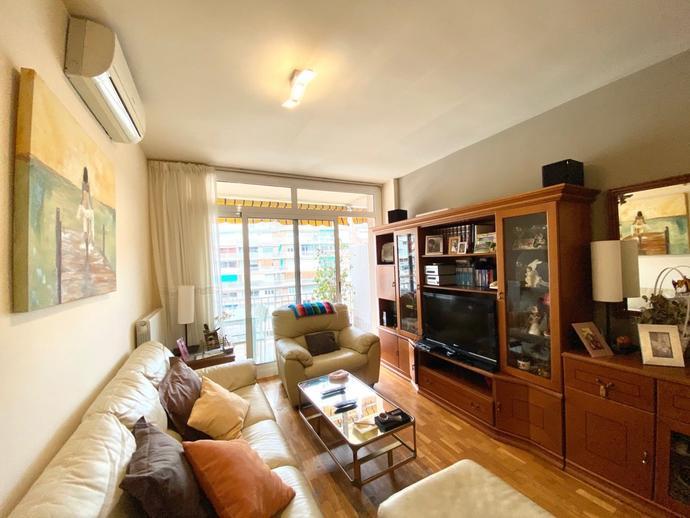 Foto 3 von Wohnung miete in La Maternitat i Sant Ramon, Barcelona