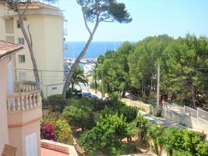 Apartamentos de alquiler con terraza en Palma de Mallorca