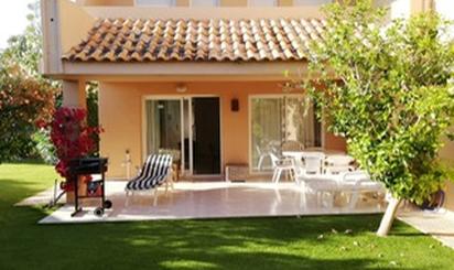 Casas adosadas de alquiler en Ibiza - Eivissa