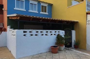 Casa adosada en venta en La Huerta