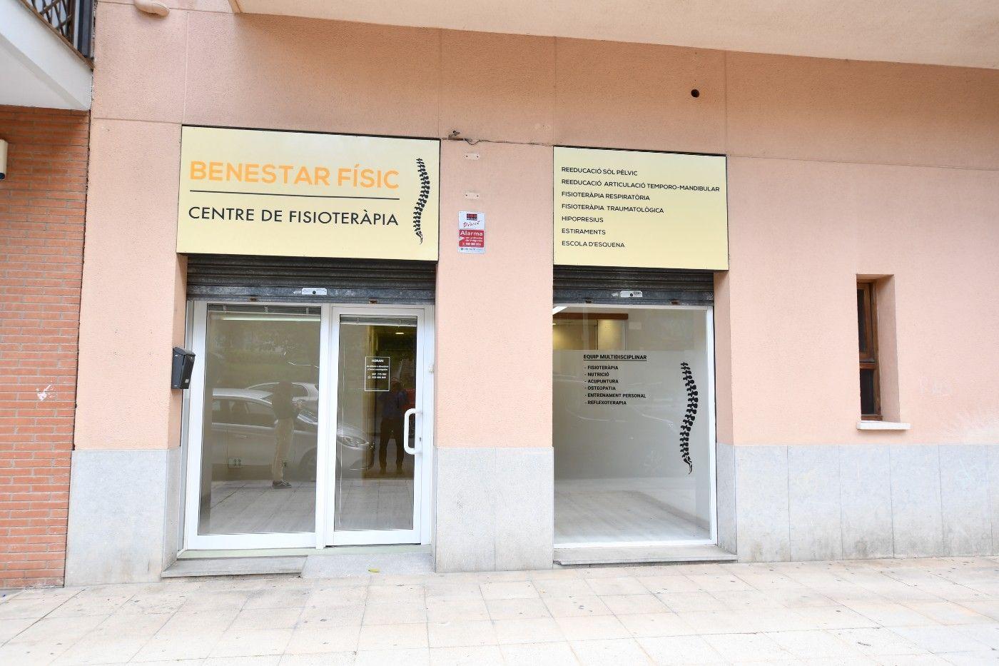 Alquiler Local Comercial  Carrer riera buganto, 10. Oportunitat!!