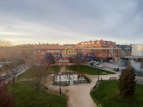 Viviendas de alquiler en Zamora Capital
