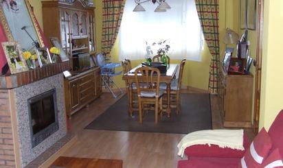 Casa adosada en venta en Cabrerizos