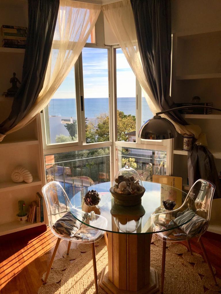 Alquiler Piso  Cala mayor. Vista al mar - apartamento en una residencia bien cuidada en cal