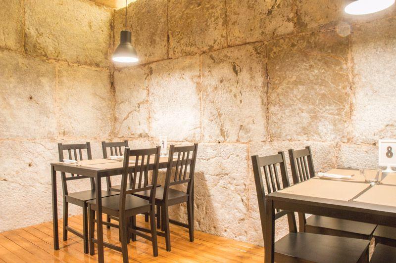 Traspaso Local Comercial  Casco  antiguo - cort. Restaurante para trespasar en el casco antiguo de palma, en una