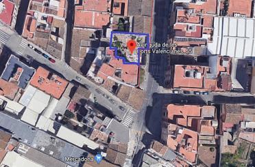 Urbanizable en venta en Avenida de las Cortes Valencianas, 56, Tavernes Blanques