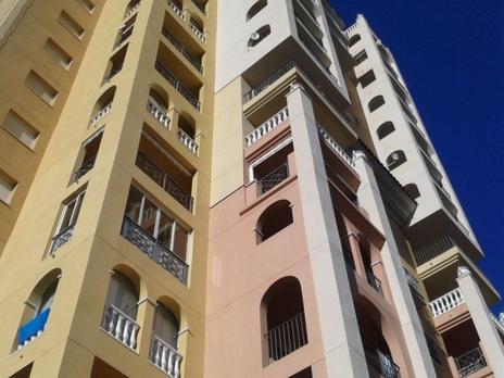 Viviendas de alquiler en Torrevieja