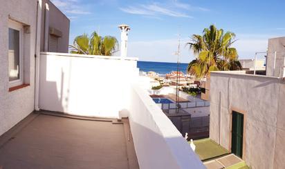 Casa adosada de alquiler en Guardamar Playa