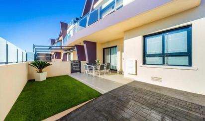 Apartamento de alquiler en Pueblo Latino