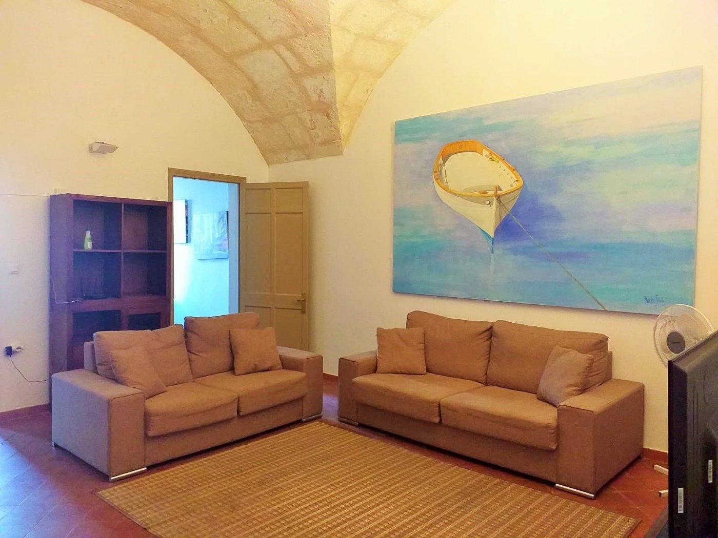 Miete Haus  Ciutadella de menorca ,casco antiguo. Casa unifamiliar en casco antiguo.