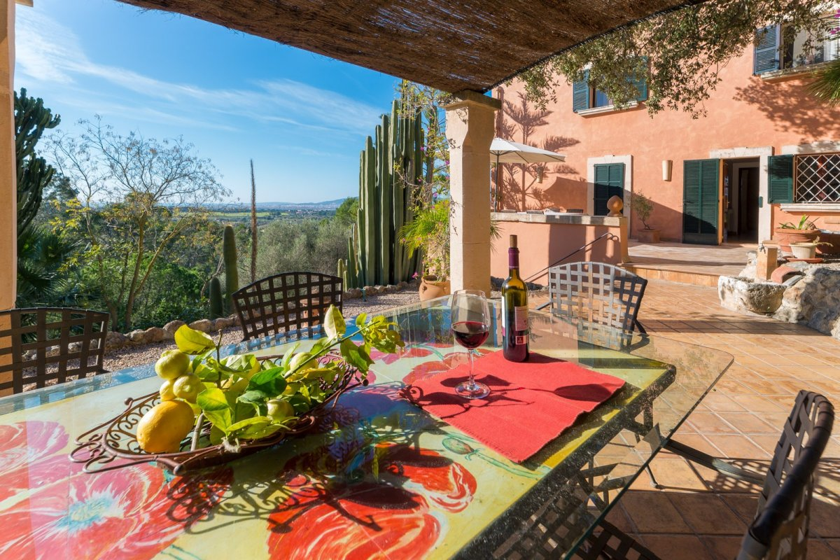 Maison  Marratxí ,marratxinet. Villa con preciosas vistas en marratxinet