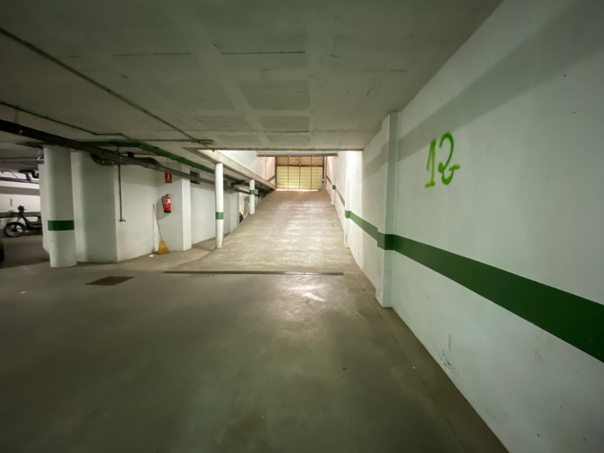 Parking coche  Felanitx ,felanitx. Garaje con 10 plazas zona céntrica